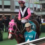 【安田記念2017】香港馬で買うならビューティーオンリー?!